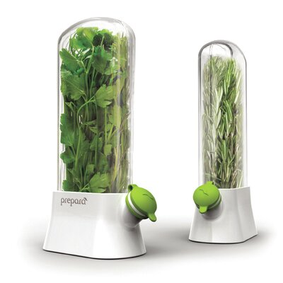 Herb Savor Eco Food Container