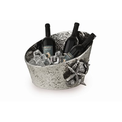 Star Home Coquilles Beverage Tub
