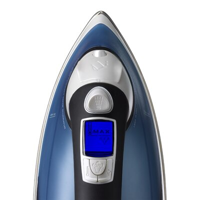 Reliable Corporation Digital Velocity Steam Iron