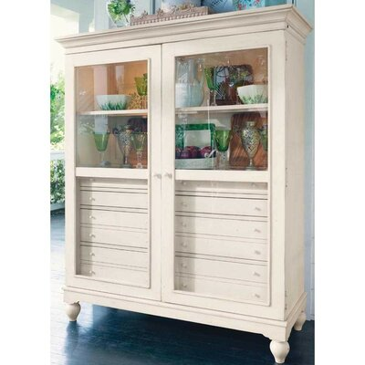 <strong>Paula Deen Home</strong> The Bag Lady's China Cabinet
