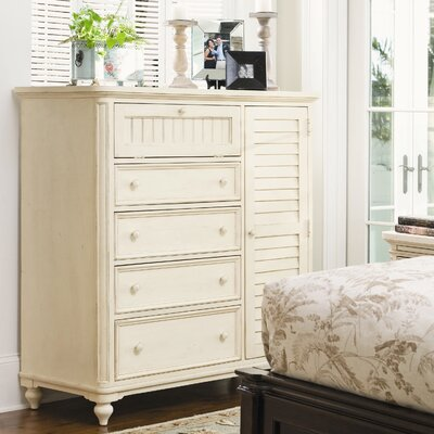 Steel Magnolia Panel Bedroom Collection Wayfair