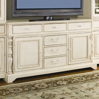 "Paula Deen Home Savannah 66"" TV Stand"