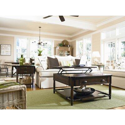 Paula Deen Home Down Home Coffee Table Set