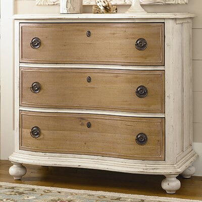 Paula Deen Home Down Home 3 Drawer Chest