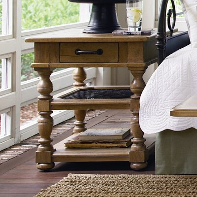 Paula Deen Home Down Home Coffee Table Set