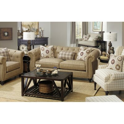 Paula Deen Home Merchant Sofa and Chair Set