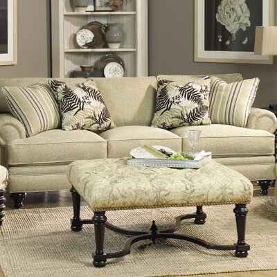 Paula Deen Home Sugar Hill Acrylic Sofa
