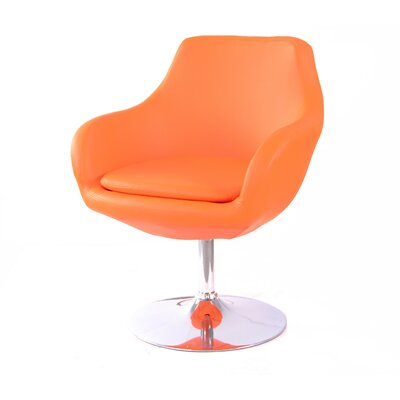 International Design Toledo Swivel Leisure Arm Chair