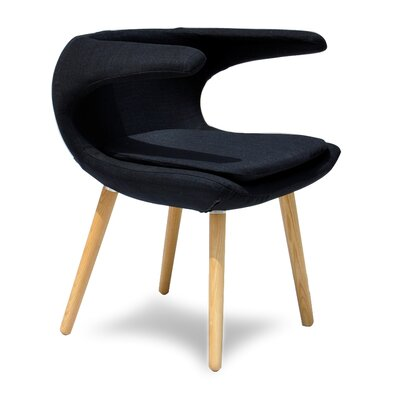 International Design USA Clipper Lounge Chair