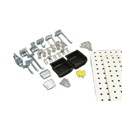 Triton Products Square Hole Pegboards