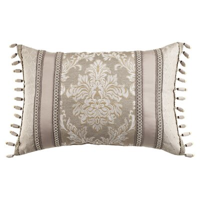 <strong>Croscill Home Fashions</strong> Ava Polyester Boudoir Pillow