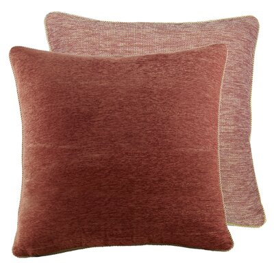 Croscill Home Fashions Flagstaff Polyester European Sham
