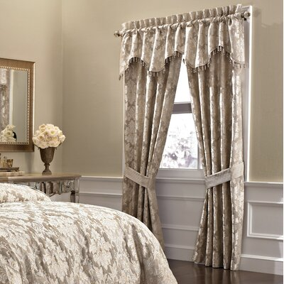 Croscill Home Fashions Ava Window Treatment Collection
