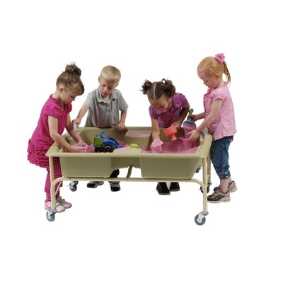 Copernicus Simple Sensory Learning Center