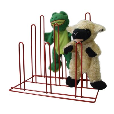 Copernicus Puppet Display Rack