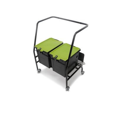 Copernicus Tech Tub Cart with 2 Base Tubs