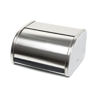 <strong>Brabantia</strong> Medium Roll Top Bread Bin