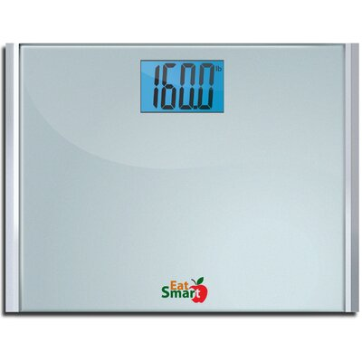 Precision Plus Bathroom Scale