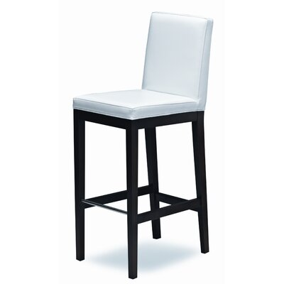 "Sofas to Go Georgia 30"" Bar Stool with Cushion"