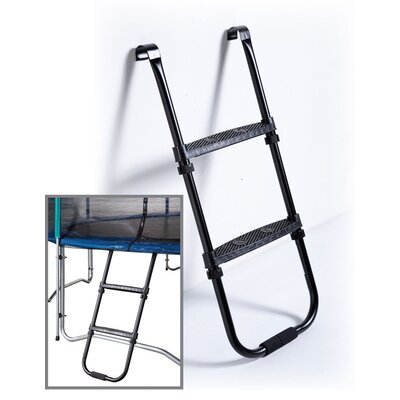"Pure Fun 39"" Trampoline Ladder"