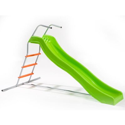 Pure Fun 6 Ft Wavy Slide