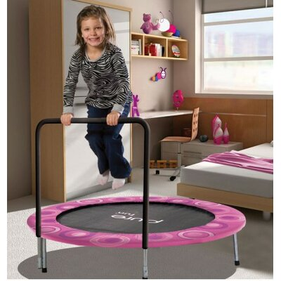 "Pure Fun Kids 48"" Super Jumper Trampoline"