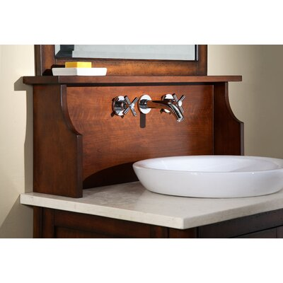 "Xylem Islander 30"" Bathroom Vanity Set"