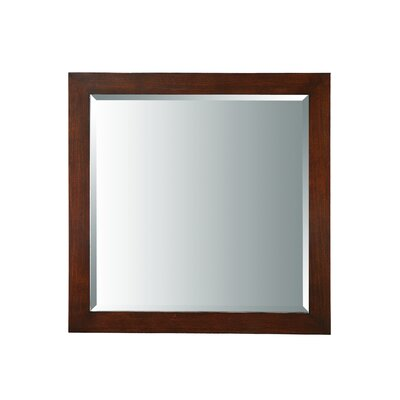 "Xylem Essence 30"" x 30"" Mirror"