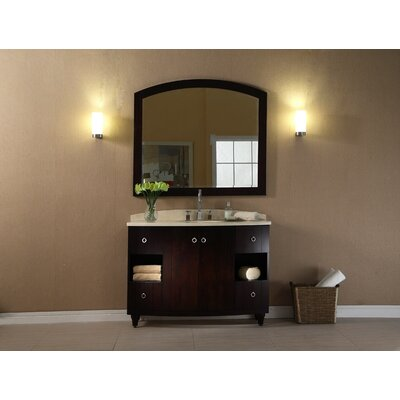 "Xylem Capri 48"" Bathroom Vanity Set"
