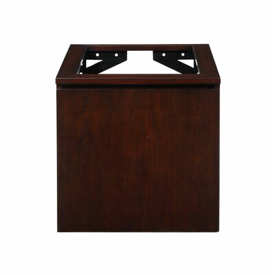"Xylem Blox 20"" Bathroom Vanity Base"