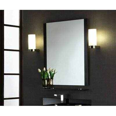 krom 30 mirror wayfair. Black Bedroom Furniture Sets. Home Design Ideas