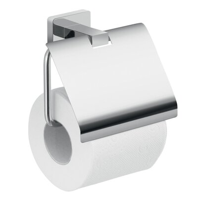 Gedy by Nameeks Atena Wall Mounted Toilet Paper Holder