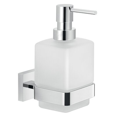 Gedy by Nameeks Elba Soap Dispenser
