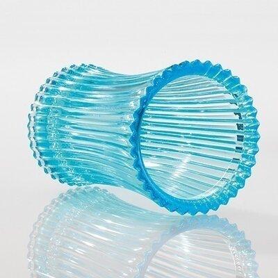 Gedy by Nameeks Plisse Toothbrush Holder