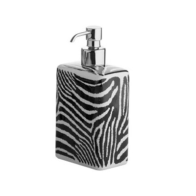 Gedy by Nameeks Safari Soap Dispenser