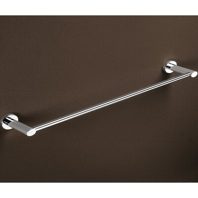 "Gedy by Nameeks Texas 23.62"" Towel Bar in Chrome"