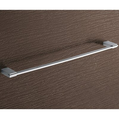 "Gedy by Nameeks Kansas 23.62"" Towel Bar in Chrome"