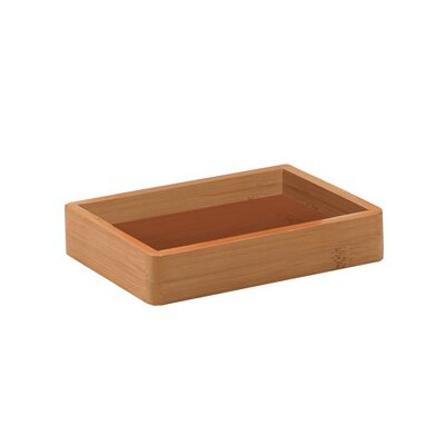 Gedy by Nameeks Bambu Soap Holder