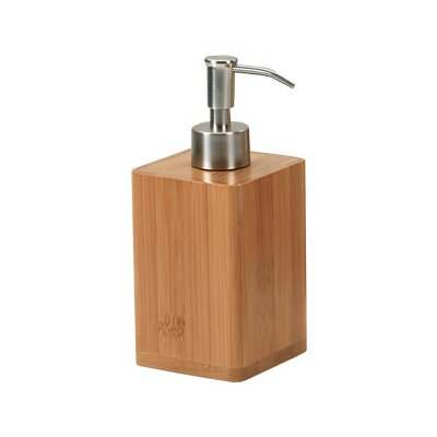 Gedy by Nameeks Bambu Soap Dispenser