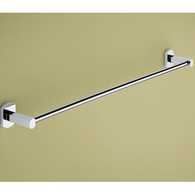 "Gedy by Nameeks Edera 24"" Wall Mounted Towel Bar"