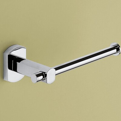 Gedy by Nameeks Edera Toilet Paper Holder in Chrome