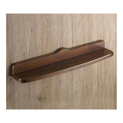 "Gedy by Nameeks Montana 21.65"" x 2.91"" Bathroom Shelf"