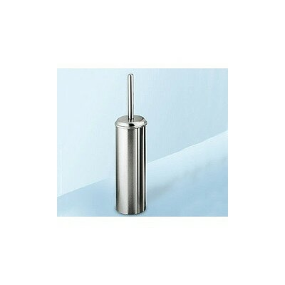 Gedy by Nameeks Ascot Wall Mounted Toilet Brush Holder in Chrome