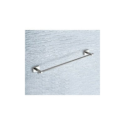 "Gedy by Nameeks Minnesota 12"" Towel Bar in Chrome"