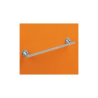 "Gedy by Nameeks Genziana 15"" Towel Bar in Chrome"