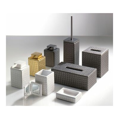 Gedy by Nameeks Marrakech Toilet Brush Holder