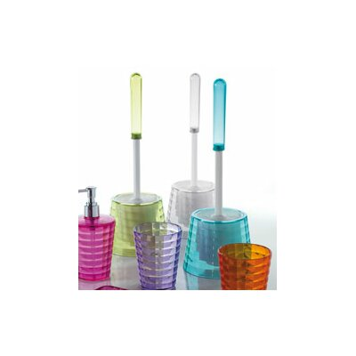 Gedy by Nameeks Glady Toilet Brush Holder