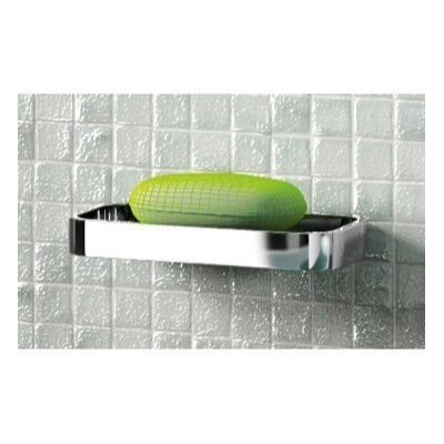 "Gedy by Nameeks Outline 9.49"" Soap Dish"