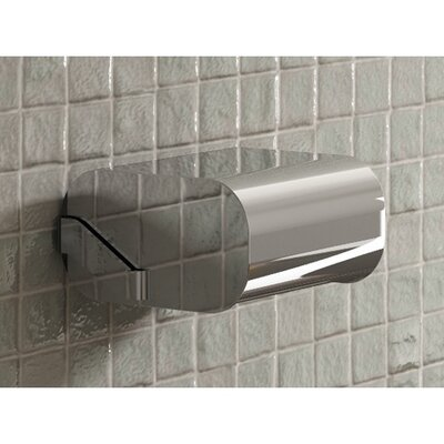 "Gedy by Nameeks Outline 4.61"" Toilet Paper Holder"