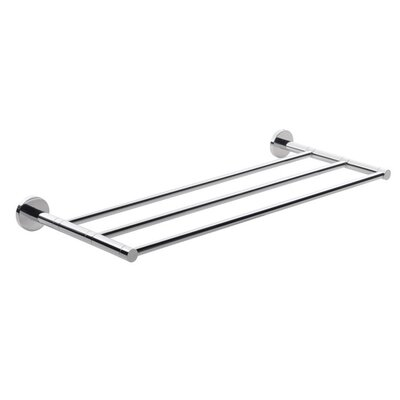 "Gedy by Nameeks Felce 24.21"" x 2.2"" Bathroom Shelf"
